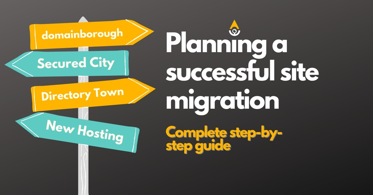 SEO site migration by topflight