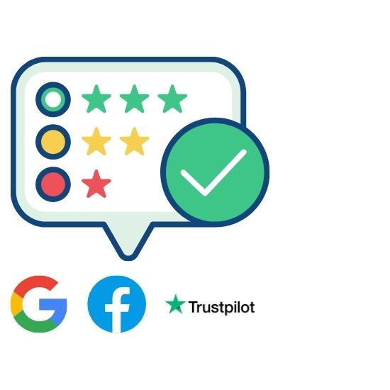 valoraciones Google para abogados