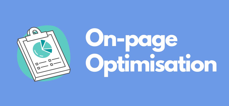 Medical On-page Optimisation