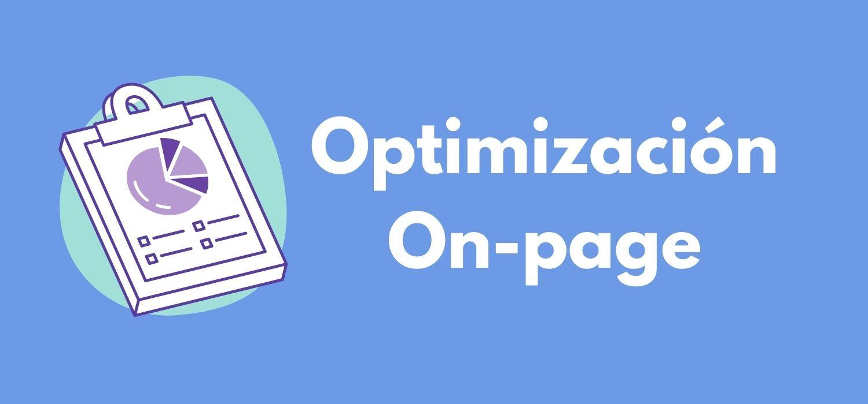 optimizacion de marketing medico on-page
